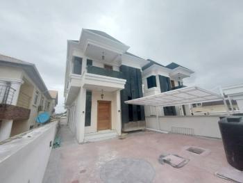 5bedroom Detached Duplex with Bq, Chevron, Lekki, Lagos, Detached Duplex for Sale