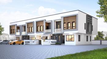 4 Bedroom Terrace Duplex + Bq with Just #3million Deposit, Fairmont Garden, Lekki Scheme 2, By Abraham Adesanya, Meridian Bouleva, Lekki Phase 2, Lekki, Lagos, Terraced Duplex for Sale