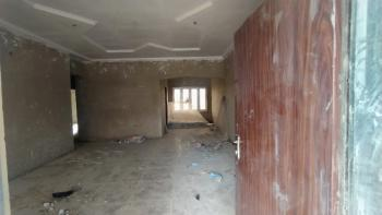 Luxurious Newly Built Standard 3 Bedrooms Apartment, By Fha Bridge, Kubwa, Abuja, Flat / Apartment for Sale