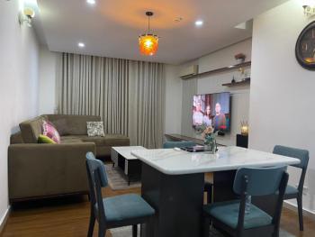2 Bedroom Apartment/free Wifi/netflix, Victoria Island (vi), Lagos, Flat / Apartment Short Let