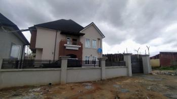 Tastefully Built Standard 4 Bedroom Detached Duplex with Attached Bq, Kubwa, Abuja, Detached Duplex for Sale