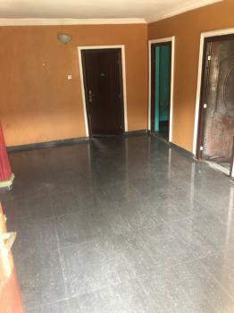 3 Bedroom Flat, Near Grammar School, Ojodu, Lagos, Flat / Apartment for Rent