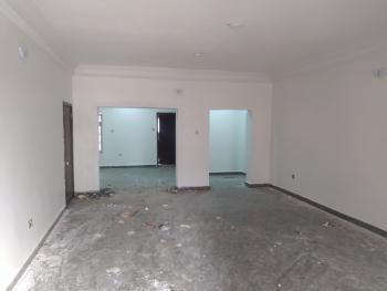 Spacious 3 Bedroom Flat, Utako, Abuja, Flat / Apartment for Rent
