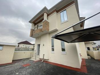 Luxury 4 Bedroom Duplex, Thomas Estate, Ajah, Lagos, Detached Duplex for Sale
