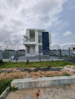 Luxury 5 Bedroom Detached Duplex with Elevator in a Beautiful Estate, Pinnock Beach Estate, Osapa, Lekki, Lagos, Detached Duplex for Sale