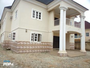 Super Spacious 3 Bedrooms, Dawaki, Gwarinpa, Abuja, Flat / Apartment for Rent