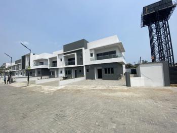 Lovely 2 Bedroom Terraced Duplex, Urban Prime Estate, Ajah, Lagos, Terraced Duplex for Sale