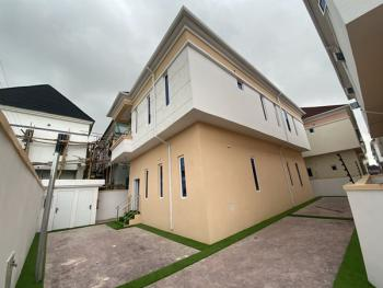 Lovely 4 Bedroom House with Bq, Thomas Estate, Ajah, Lagos, Detached Duplex for Sale