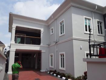 5bedroom Detached Duplex with Bq, Chevron, Lekki Phase 2, Lekki, Lagos, Detached Duplex for Sale