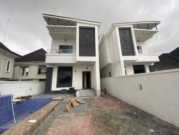 Luxury 5 Bedroom Duplex with Pool, Thomas Estate, Ajah, Lagos, Detached Duplex for Sale