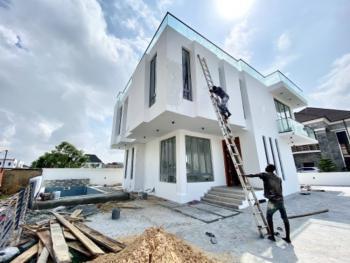 Brand New Luxurious 5 Bedroom Duplex, Lekki Expressway, Lekki, Lagos, Detached Duplex for Sale