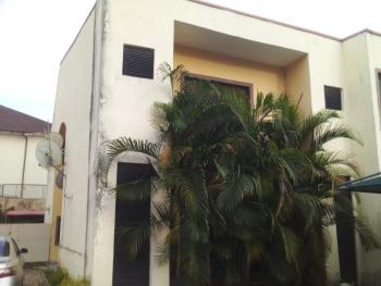 Well Finished Detached 4 Bedroom Duplex with 2 Room Boys Quarters, Wuse 2, Abuja, Semi-detached Duplex for Sale