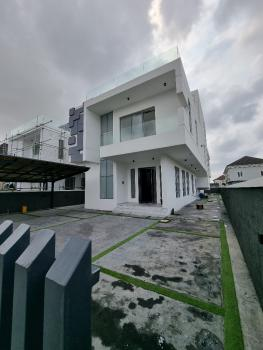 Luxury 5 Bedroom Detached Duplex with Pool in a Beautiful Estate, Pinnock Beach Estate, Osapa, Lekki, Lagos, Detached Duplex for Sale