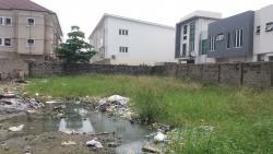 720sqm at Alma Beach Estate, Ikate Elegushi., Alma Beach Estate Meadow Hall Road., Ikate Elegushi, Lekki, Lagos, Residential Land Joint Venture