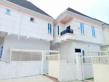 4 Bedrooms Fully Detached, Thomas Estate, Ajah, Lagos, Detached Duplex for Sale