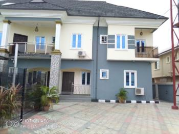 Luxury 2 Bedroom Apartment Perfectly Finished with Pop, Fidiso Estate, Sangotedo, Ajah, Lagos, Flat / Apartment for Rent