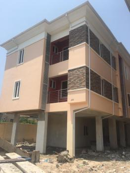 Luxury 3 Bedrooms Flat with Excellent Facilities, Dideolu Estate, Oniru, Victoria Island (vi), Lagos, Block of Flats for Sale