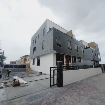 4 Bedroom Semi Detached Duplex with Swimming Pool, Lekki Phase 1, Lekki, Lagos, Detached Duplex for Sale