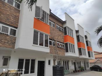 4 Bedroom Terraced Duplex (all Ensuite), Omole Phase 1, Ikeja, Lagos, Terraced Duplex for Sale