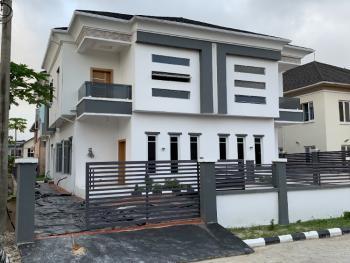 Luxury 4 Bedrooms Semi-detached Duplex (negotiable Price), Ocean Bay Estate, Along Orchid Hotel Road, By Chevron Toll Gate, Lekki, Lagos, Semi-detached Duplex for Sale