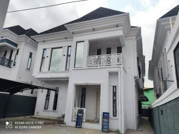 5 Bedroom Brand New Detached Duplex (all Ensuite) with a Room Bq, Omole Phase 1, Ikeja, Lagos, Detached Duplex for Sale