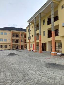 Brand New 3 Bedrooms Spacious Apartment, Around Lagos Business School, Ajah, Lagos, Flat / Apartment for Rent
