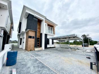 Brand New Luxurious 5 Bedroom Duplex, Ikota, Lekki, Lagos, Detached Duplex for Sale