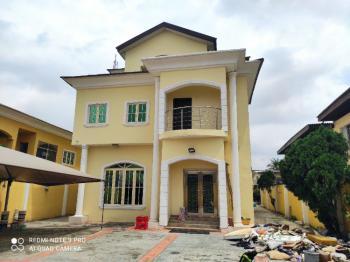 6 Bedroom Detached Duplex (all Ensuite) with 2 Room Boys Quarter, Omole Phase 1, Ikeja, Lagos, Detached Duplex for Rent