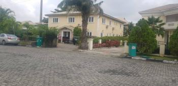 6-bedroom Detached House with Very Spacious Rooms,, Chevron Drive, Lekki, Lagos, Detached Duplex for Sale