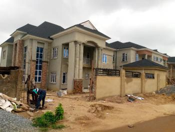 Luxury 4 Bedrooms Duplex, Emilola Awe Drive, New Bodija Estate, New Bodija, Ibadan, Oyo, Detached Duplex for Sale