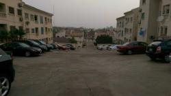 an Estate Comprising of 41 Accommodation Units, Asokoro District, Abuja, Flat for Sale
