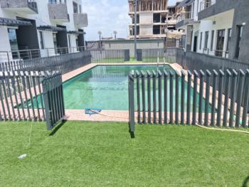 Exotic 4 Bedroom Terrace Duplex  with Bq Fantastic Features, Oniru, Victoria Island Extension, Victoria Island (vi), Lagos, Terraced Duplex for Sale