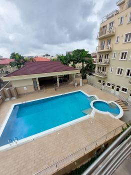 Fully Furnished 3 Bedroom with a Bq, 2nd Avenue Estate ( Abacha Estate), Ikoyi, Lagos, Flat / Apartment for Rent
