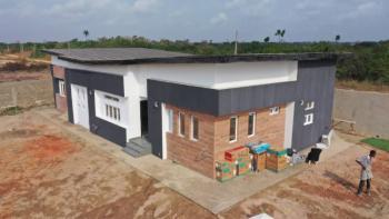 Exclusive, Affordable 3 Bedroom Semi - Detached Bungalow, Mowe Ofada, Ogun, Semi-detached Bungalow for Sale