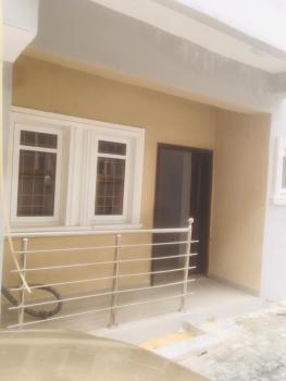 Brand New 2 Bedroom Flat, Chike Mba Close, Osapa London, Lekki, Lagos, Flat / Apartment for Rent