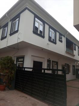 5 Bedroom Detached Duplex + Bq, Chevron, Lekki Expressway, Lekki, Lagos, Detached Duplex for Rent