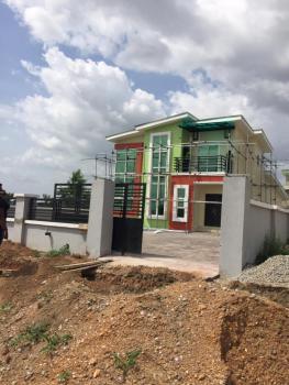 2 Bedroom Terrace Bungalow, Treasure Parks and Garden, Ibeju Lekki, Lagos, Terraced Bungalow for Sale