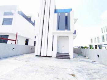 Luxury 5 Bedroom Detached House with a Room Staff Quarter, Pinnock Beach Estate, Osapa, Lekki, Lagos, Detached Duplex for Sale