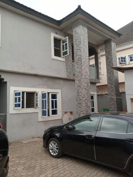 5 Bedrooms Detached Duplex with Bq All Room Ensuite, Obafemi Omowaye Cresent, Gra Phase 1, Magodo, Lagos, Detached Duplex for Sale