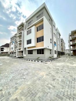 Luxury 3 Bedroom with Bq, Orchid Road, Lafiaji, Lekki, Lagos, Flat / Apartment for Sale