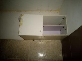Spacious Self-contained Upstairs, New Road, Igbo Efon, Lekki, Lagos, Self Contained (single Rooms) for Rent