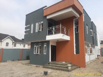 Detached Luxury 5 Bedroom Duplex, Kolapo Ishola Gra, Ibadan North, Oyo, Detached Duplex for Sale