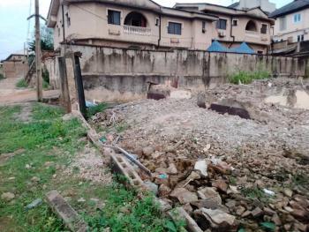 a Plot of Land, Adeoni Estate Ojodu Abiodun, Ojodu Berger, Ojodu, Lagos, Residential Land for Sale