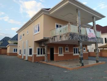 Luxury 4 Bedroom Detached Duplex with 2 Bq, Mbora (nbora), Abuja, Detached Duplex for Sale