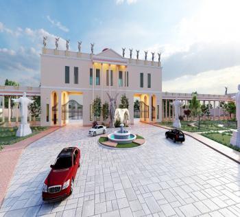 Land, Treasure Park & Gardens Phase 3, Mowe Ofada, Ogun, Residential Land for Sale