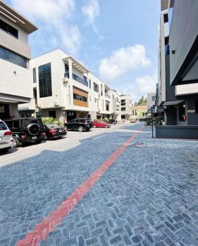 5 Bedroom Semi Detached Duplex + Bq + Swimming Pool, Banana Island, Ikoyi, Lagos, Semi-detached Duplex for Sale