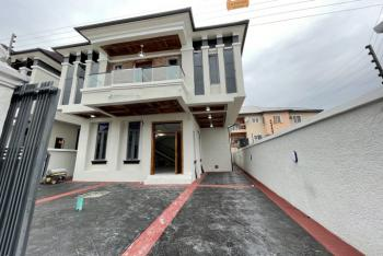 Luxuriously Finished 5 Bedroom Detached House with Bq, Chevron Toll Gate, Lekki, Lagos, Detached Duplex for Sale