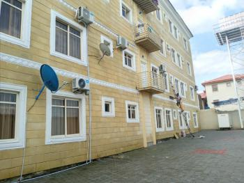 Well Finished, Newly Built 3 Bedroom Flat Serviced with Generator, By Jabi, Utako, Abuja, Flat / Apartment for Rent