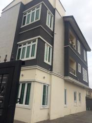 New 4 Bedroom Detached Houses, Ikeja Gra, Ikeja, Lagos, Detached Duplex for Sale