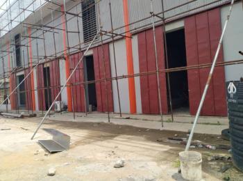 Brand New Warehouse, Ikeja, Lagos, Warehouse for Rent